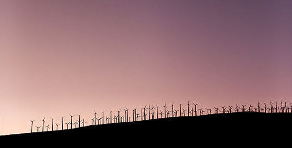 Dos Arbolitos Wind Farm 70 MW