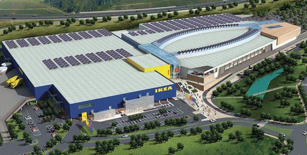 Inter Ikea Center