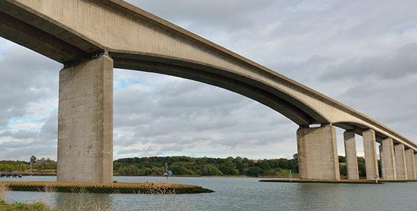 Magdalena Bridge PSHA