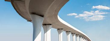riesgo sísmico puente