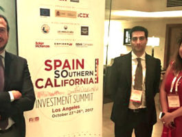 Dynamis Attends ICEX Spain-CA Investment Summit
